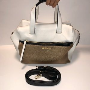 Kenneth Kole Reaction • Large Handbag